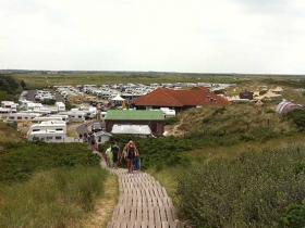 Sylt-Campingplatz-Westerland